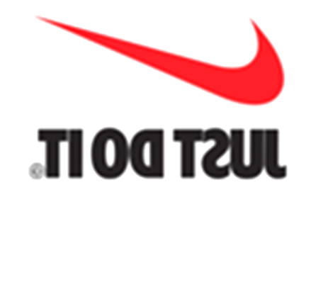 nike just do it logo png