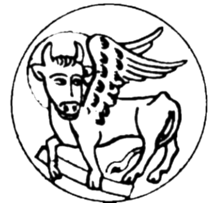 numbers drawing bull