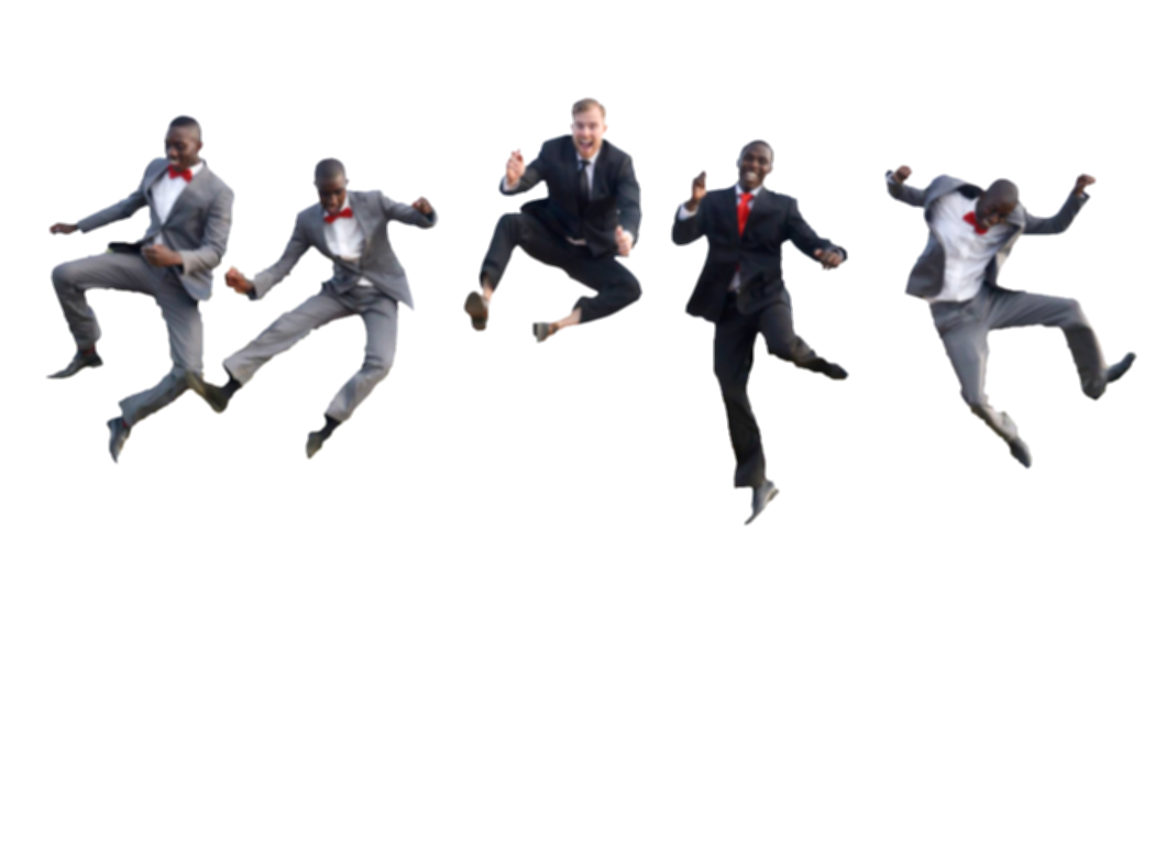 people jumping png