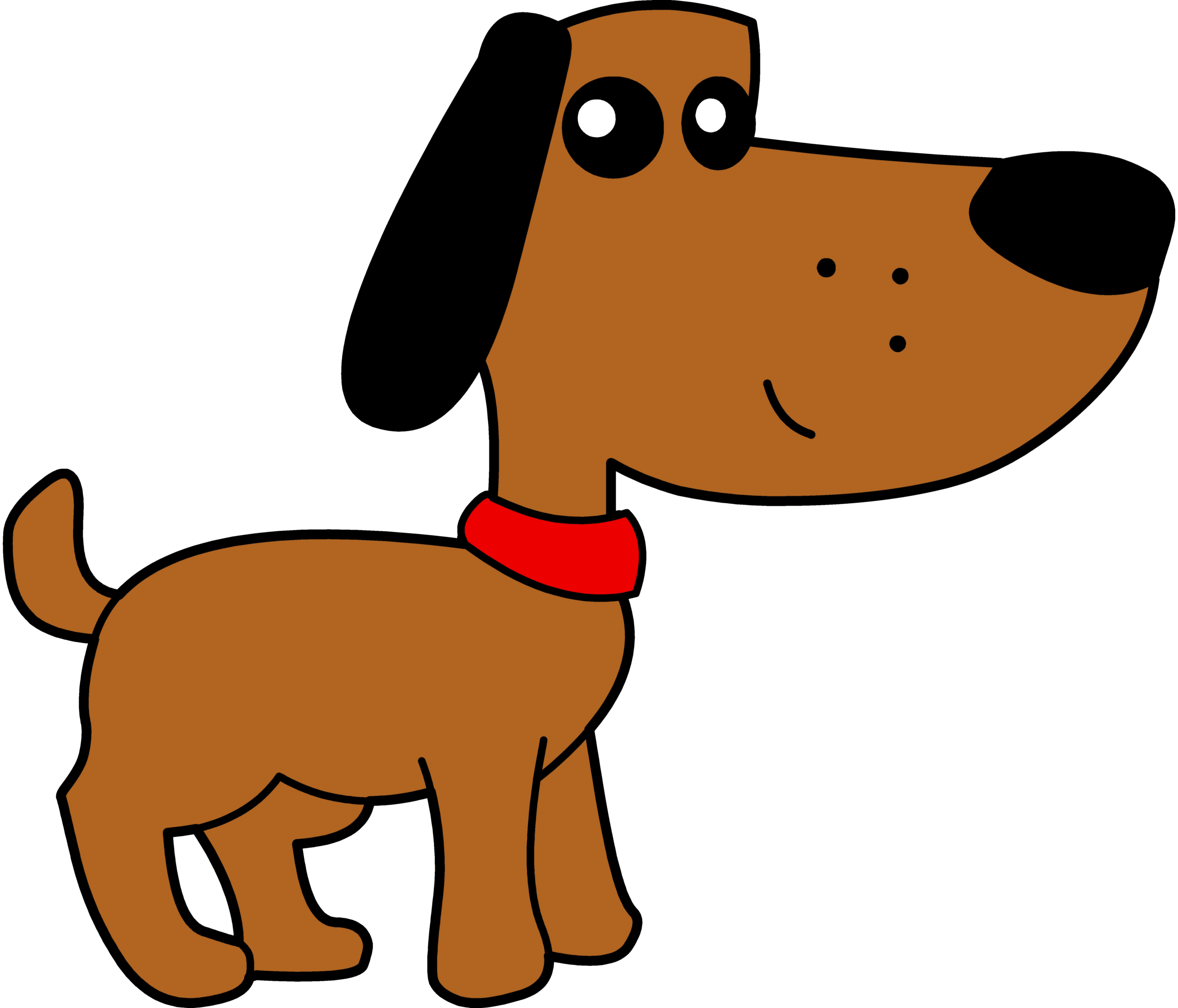 pets clipart dogr