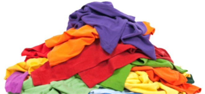 pile of clothes png
