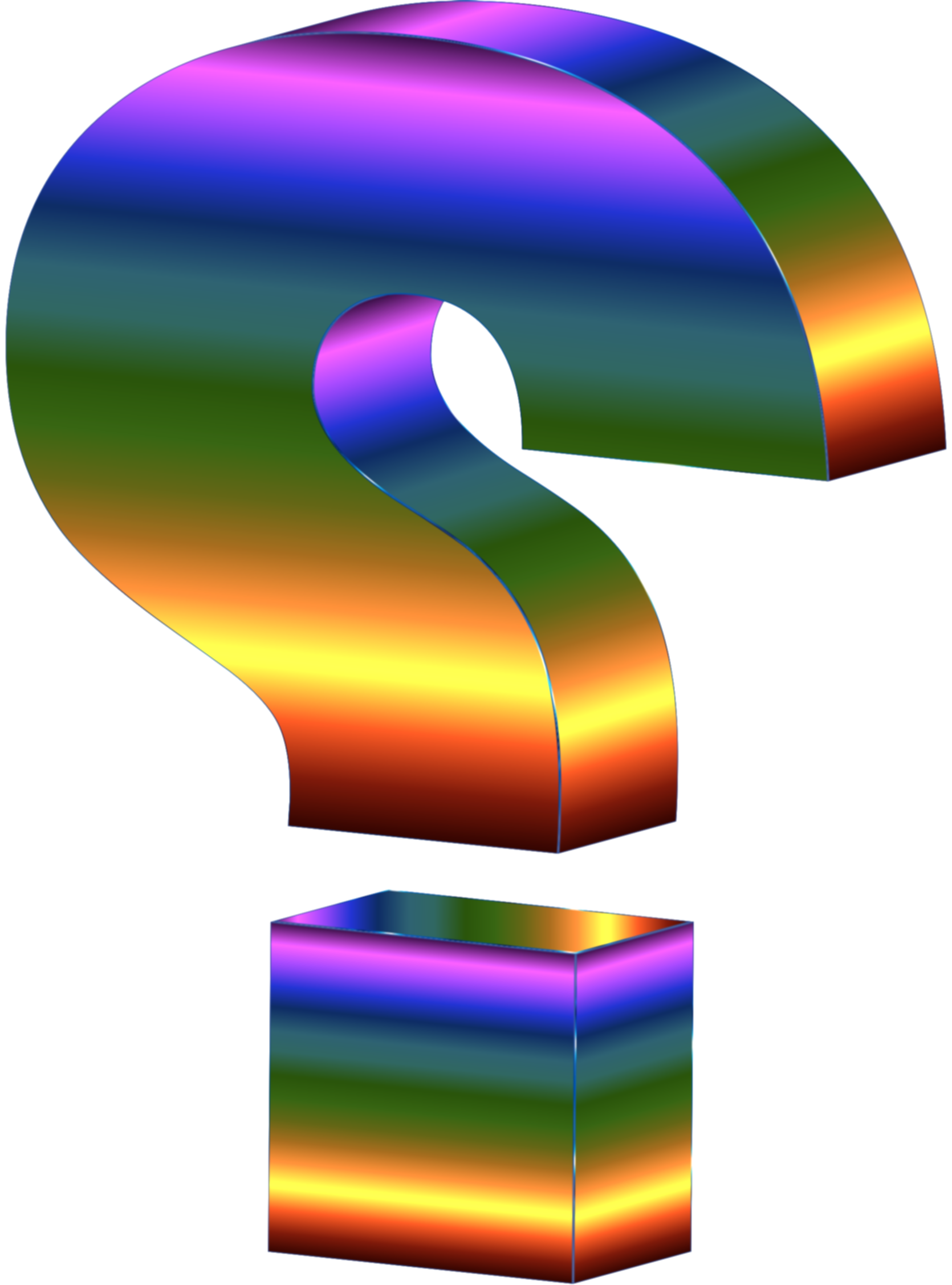 question mark png image