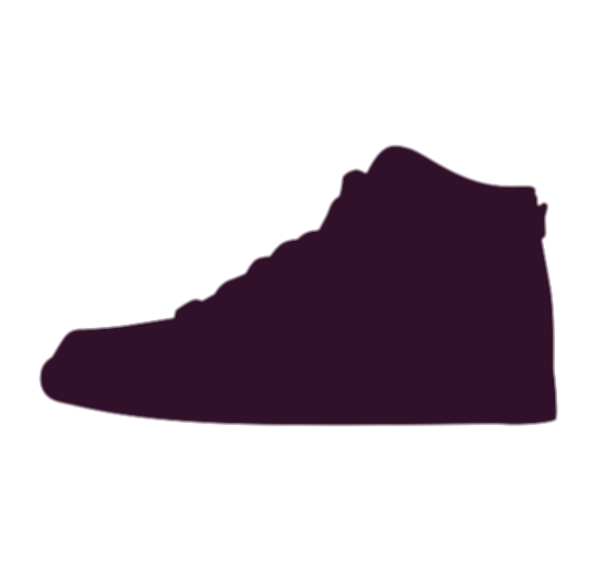 sport shoe icon png