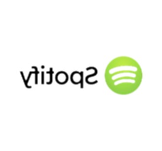 spotify vector available