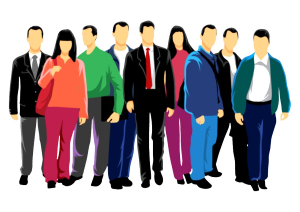 vector people png